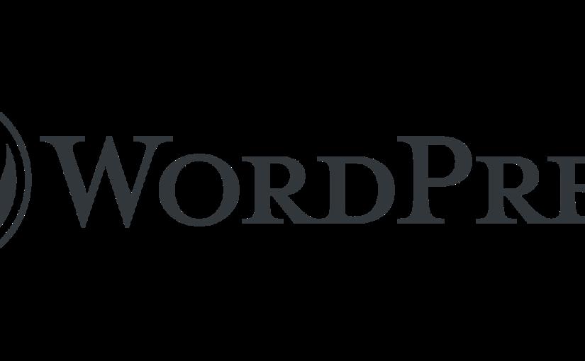 WordPress customize site title in theme